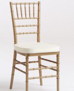 Altın Rengi Tiffany Sandalye