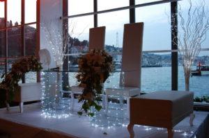 Cam Nikah Masası